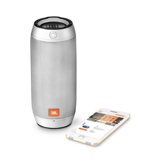 Pulse 2 With Images Bluetooth Speakers Portable Jbl Audio Design