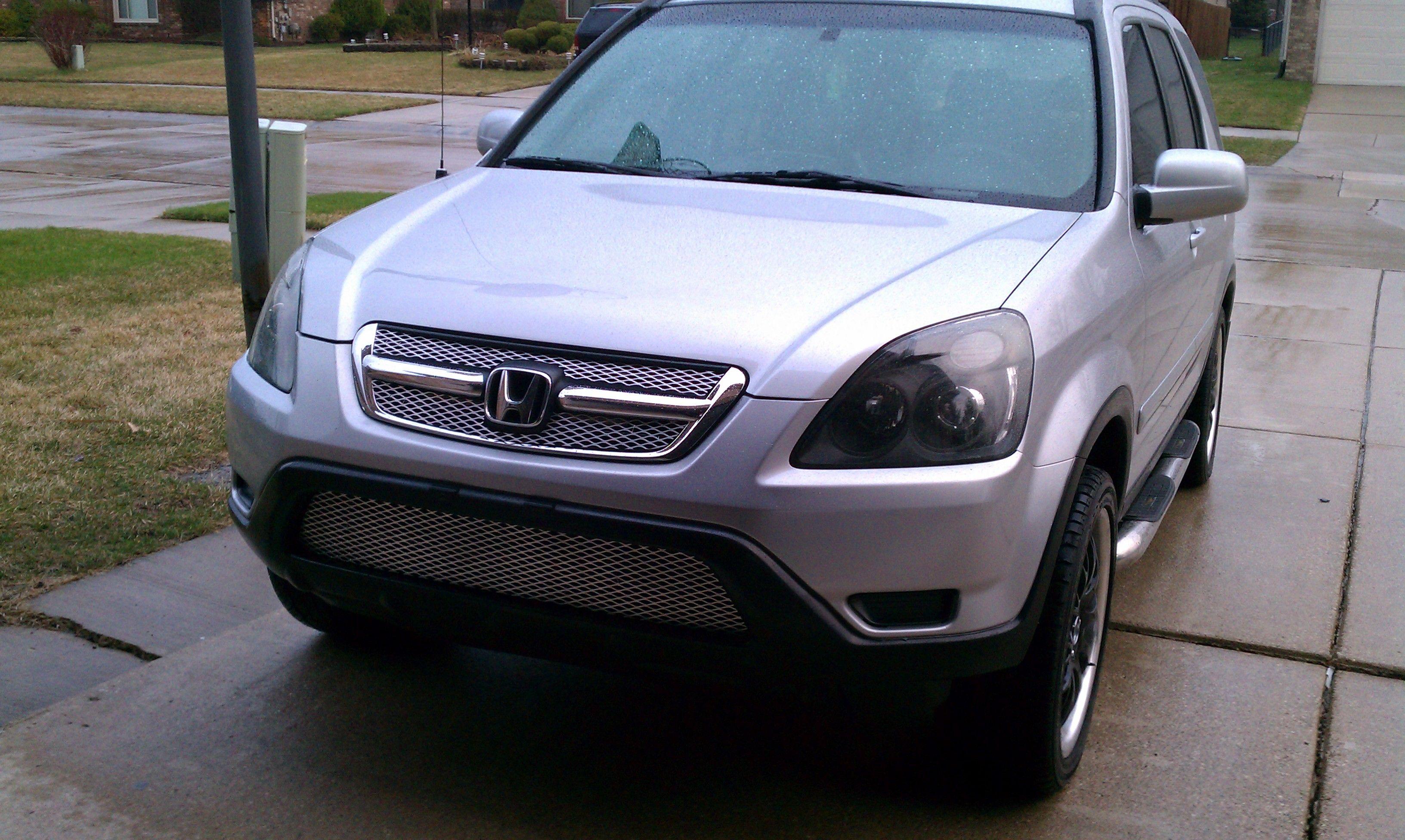 27+ Honda crv 2003 interior ideas