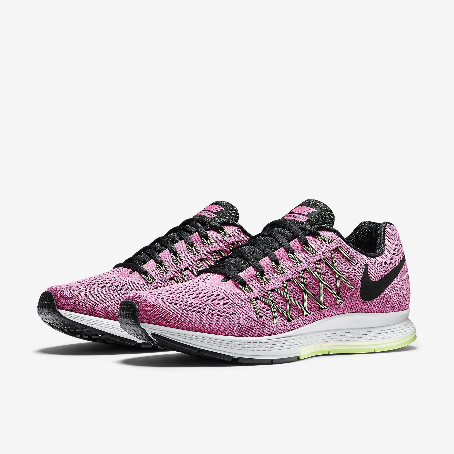 fdb316b5d Nike Air Zoom Pegasus 32 Women s Running Shoe. Nike Store