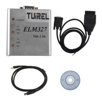 ELM327 ELM327 1.5 A USB DRIVERS FOR WINDOWS MAC