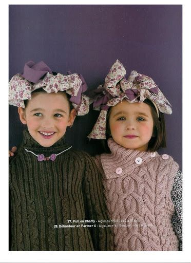 Phildar Kids - charlot ! - Álbumes web de Picasa
