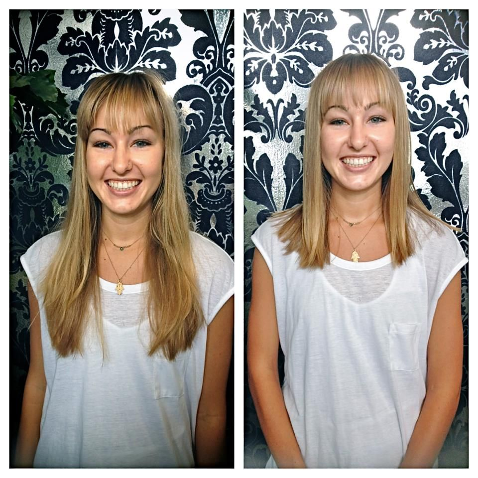Virtual Hairstyle For Your Face: Pin On Befores & Afters