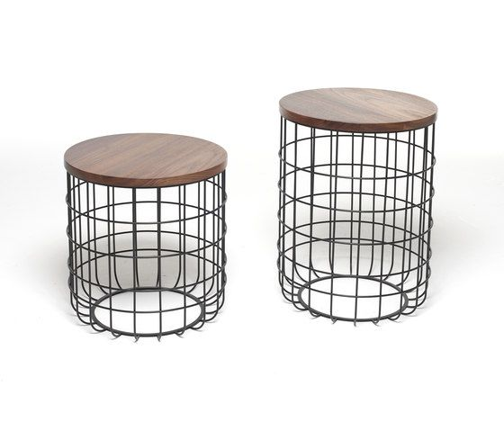 Side tables | Tables | Wire Group Sidetable | Dare Studio | Sean. Check it out on Architonic