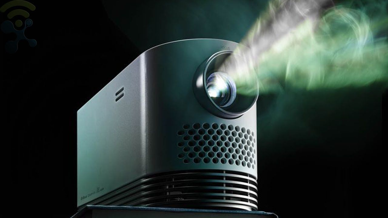 Best Projector in 2019 - The Best Home Theater Projector For