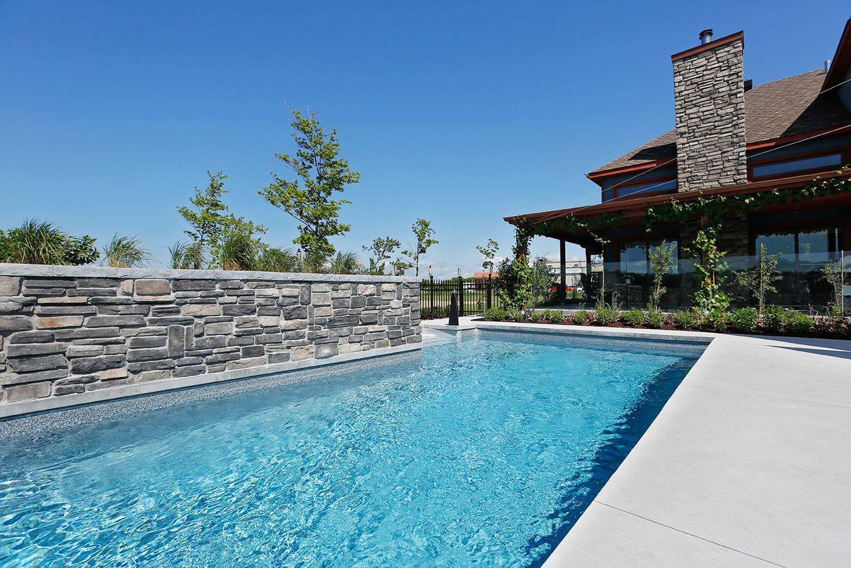 Piscine tr vi fuzion piscines creus es pinterest for Installation piscine creusee