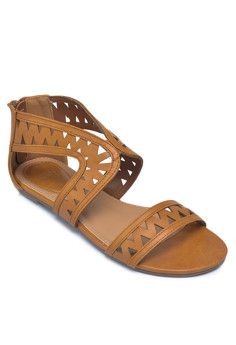 785f1893382 CLN Sadee 1 Flat Sandals  onlineshop  onlineshopping  lazadaphilippines   lazada  zaloraphilippines  zalora