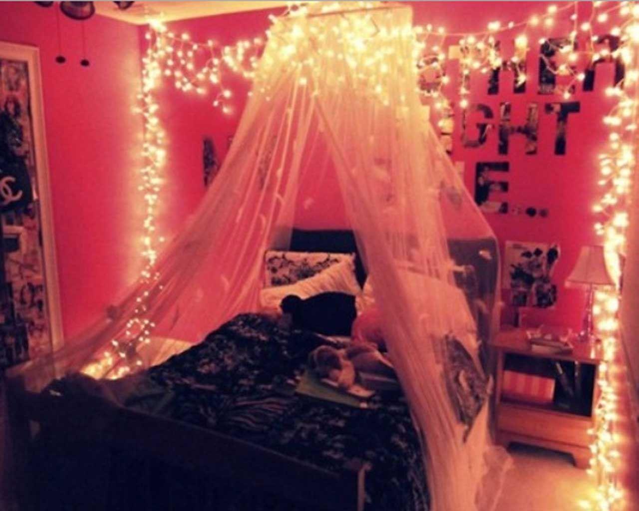 incredible romantic bedroom decorating ideas | Romantic-Bedroom-Designs-1 | Apartment in 2019 | Romantic ...