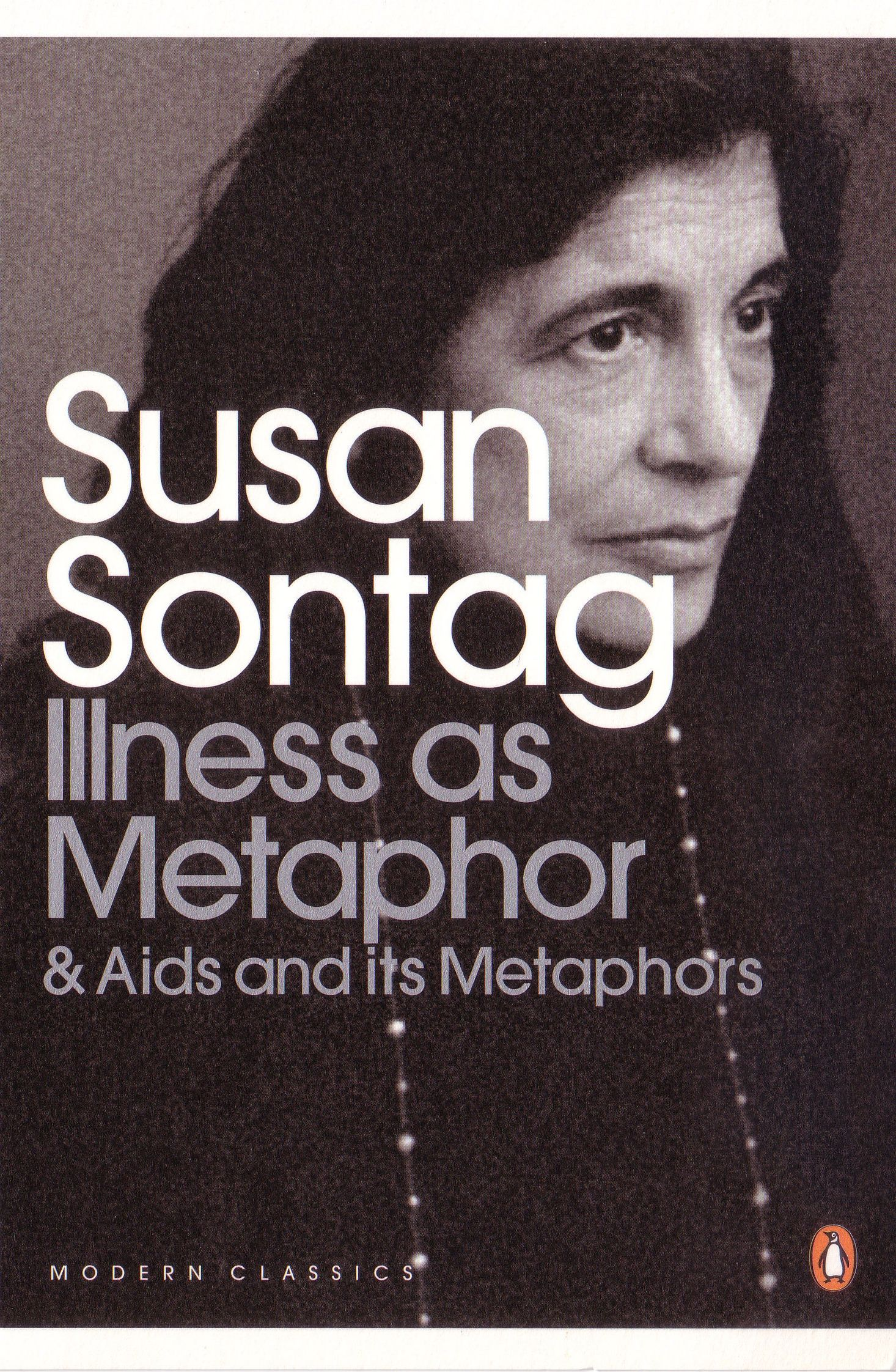 Illness as Metaphor by Susan Sontag | Anatomy of an Illness ...
