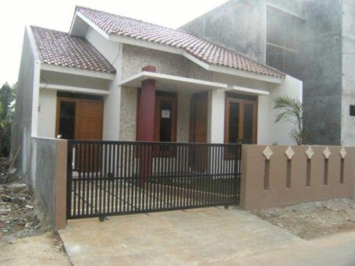 Desain Rumah Minimalis Budget 200 Juta Cek Bahan Bangunan