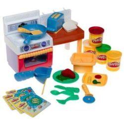 Play Doh Kitchen Set | play doh | Pinterest | Play doh kitchen