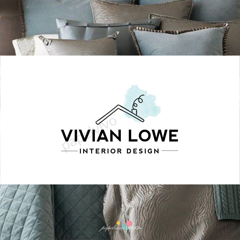Logo design / Branding package / Premade logo design