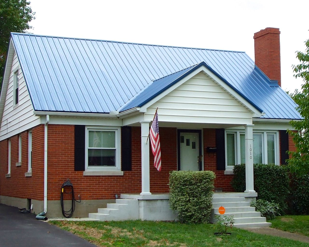 Best Metal Roofing Showcase Lexington Ky American Metal 400 x 300