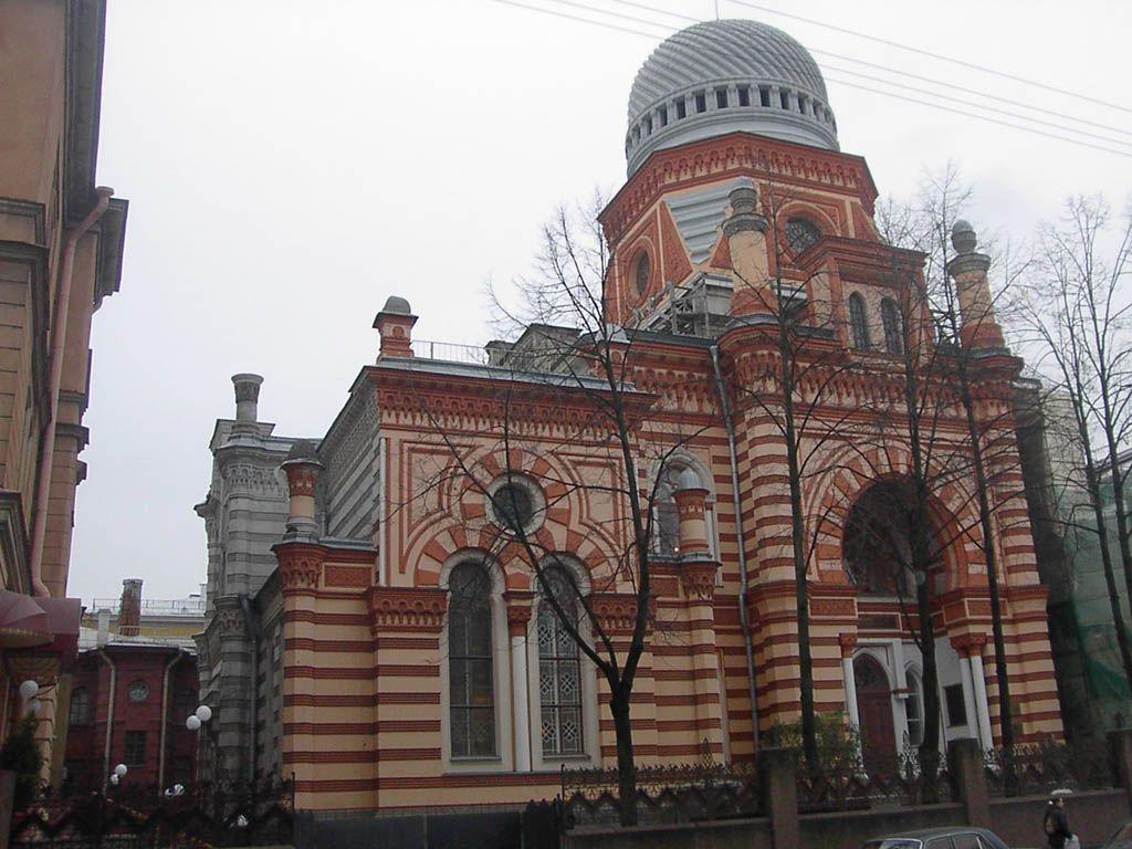 участие городском синагога в москве фото сказочных персонажей