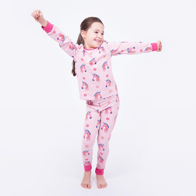 Anleitung für einen Kinderschlafanzug in 2018 | Nähen | Pinterest ...