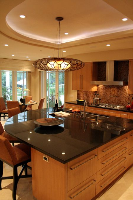 Complete Kitchen Design & Remodel, Including Architectural