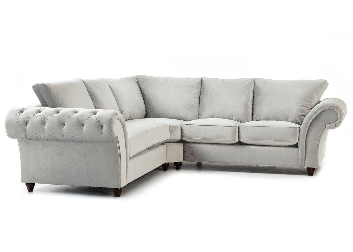 Highback Windsor Corner Sofa Club Cheap Sofa Fast Delivery Fabric Sofa Double Corner Sofa Leather Sofa So U Shaped Sofa Cheap Sofas Crushed Velvet Sofa