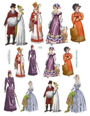 1800 Fashion 775