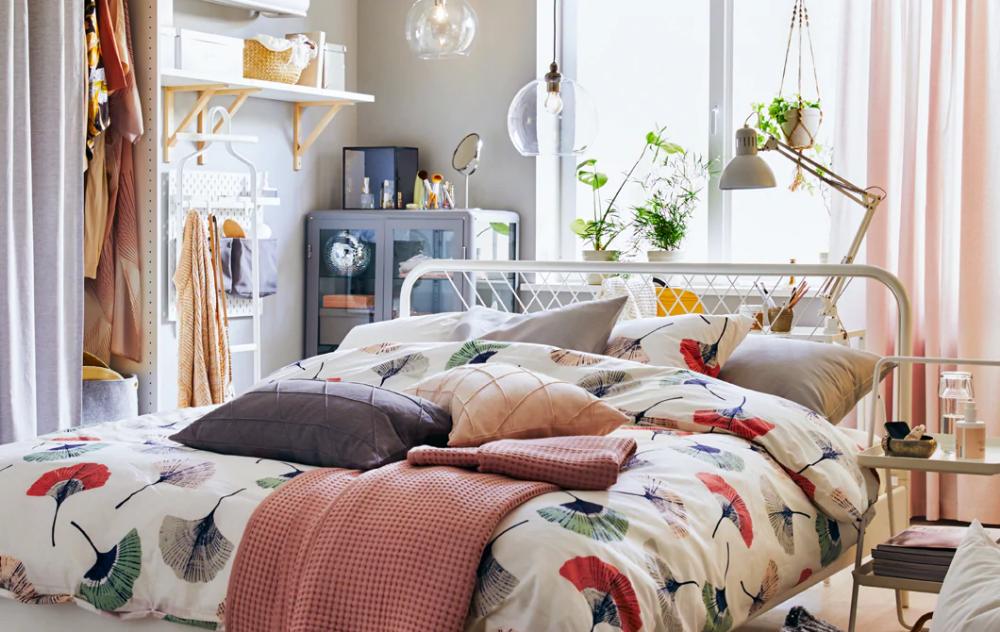 35++ Ikea bedroom decor ideas information