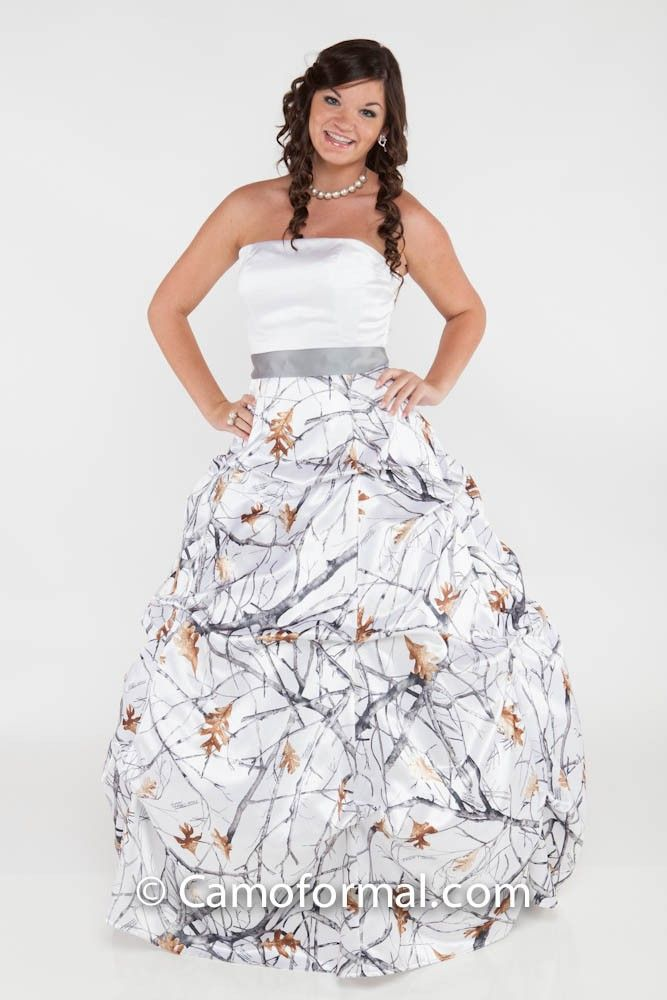 hunting white camo dresses - Google Search | dresses | Pinterest ...