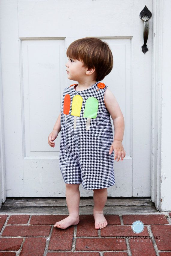 6ec15a24ca6 Too cute rompers for boys. etsy  http   www.etsy.