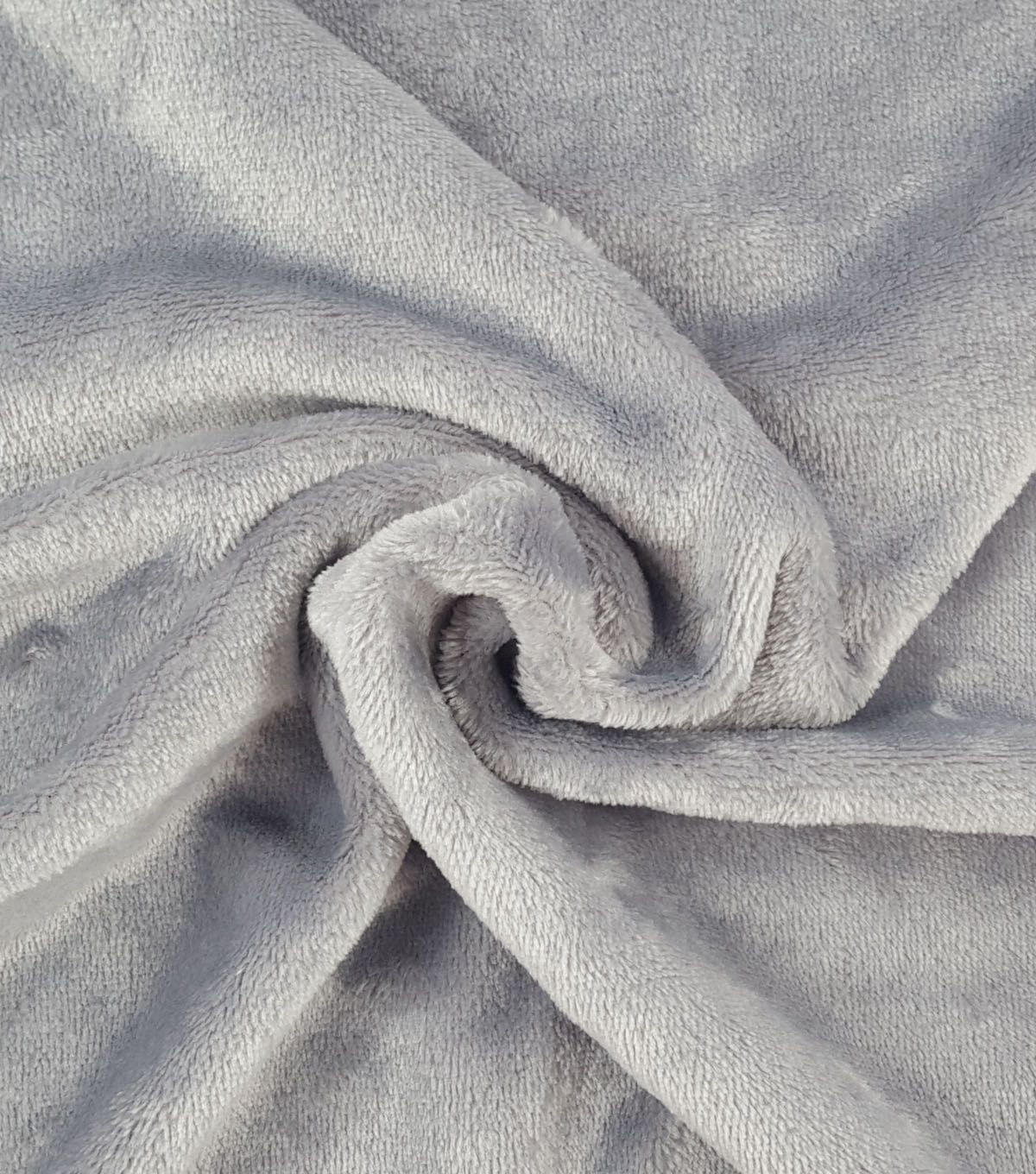 Sew lush fabric uulight gray solids lush and products
