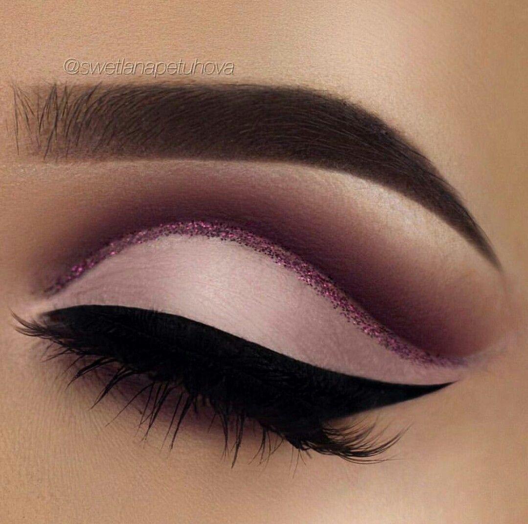 Pin by Tessa Beltz on makeup | Maquiagem esfumaçada para ...