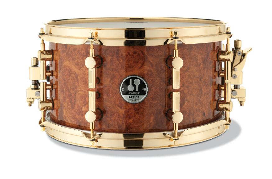 Sonor Artist Series 12 1307 Am Amboina Sonor Snare Drum Snare