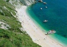 Sirolo (AN) Spiaggia delle Due Sorelle