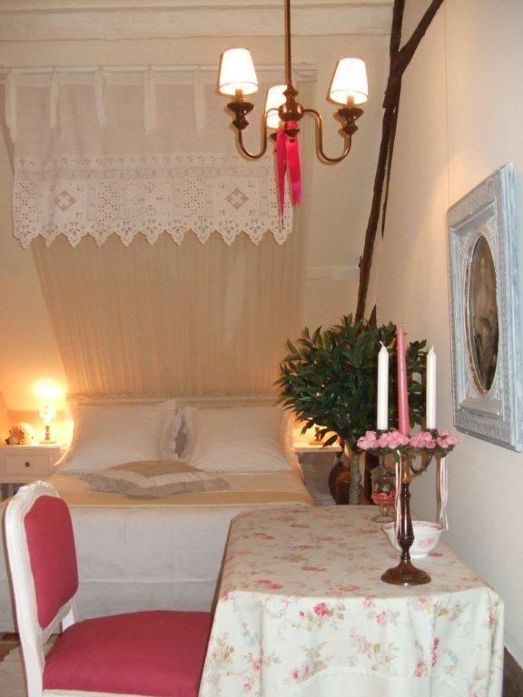 L' Ermitière - Table et chambres d'hôtes en Berry