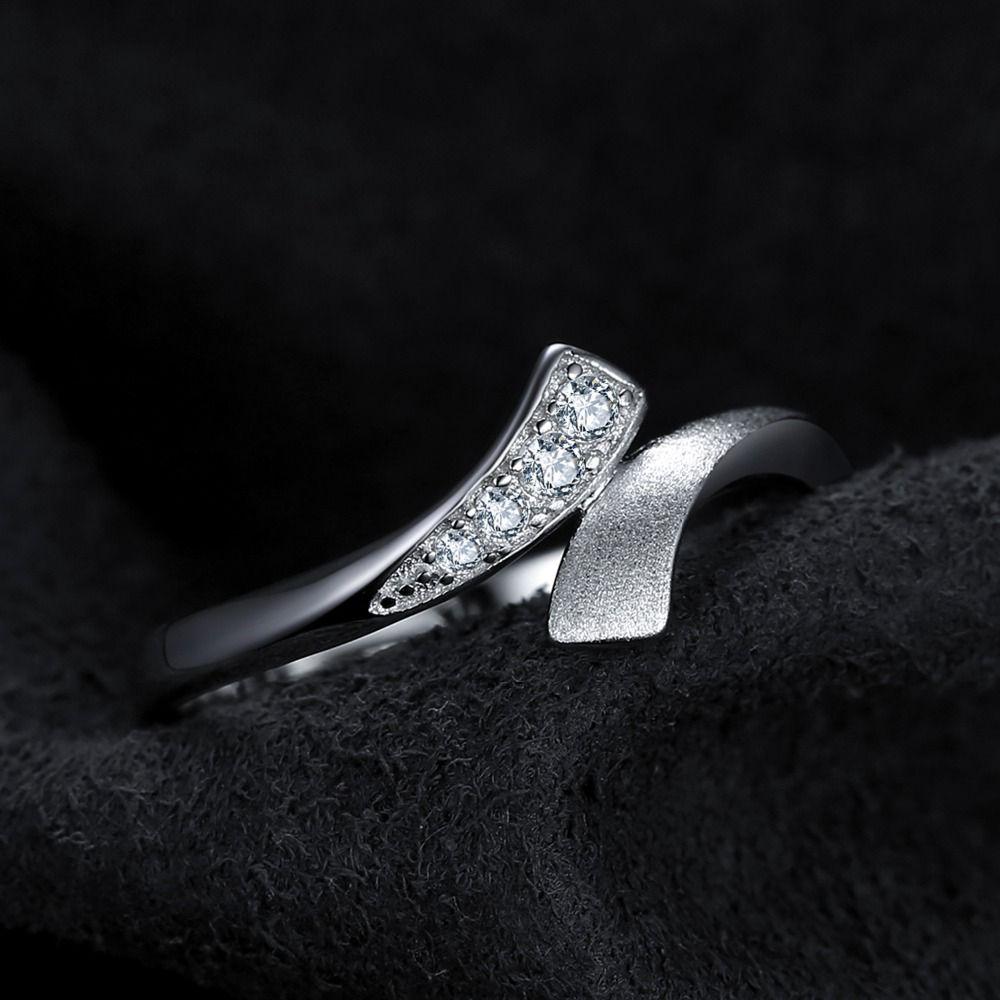 31++ Plain silver wedding bands womens ideas