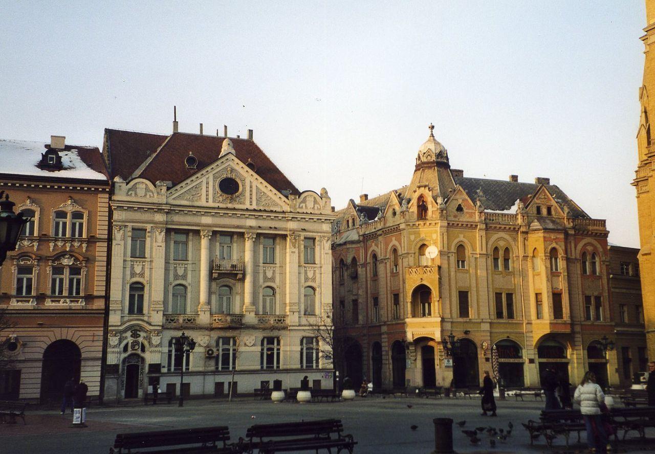 Épinglé sur Serbie