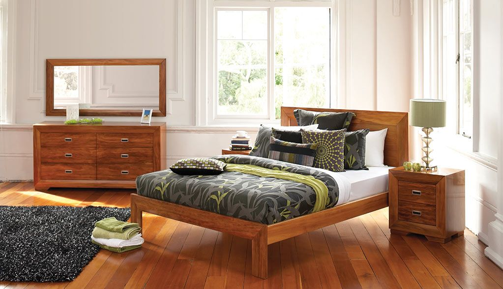 Raglan Range EziRest Furniture NZ solid wood furniture