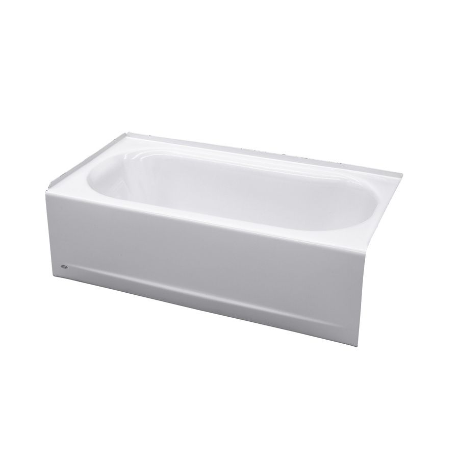 $255 - American Standard Princeton Reinforced Porcelain Enamel/Metal ...