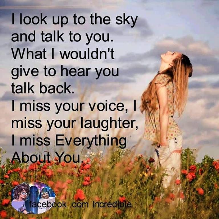 Quotes For Loved Ones Lost To Cancer: Quotes About Missing Mom Who Passed Away From Cancer