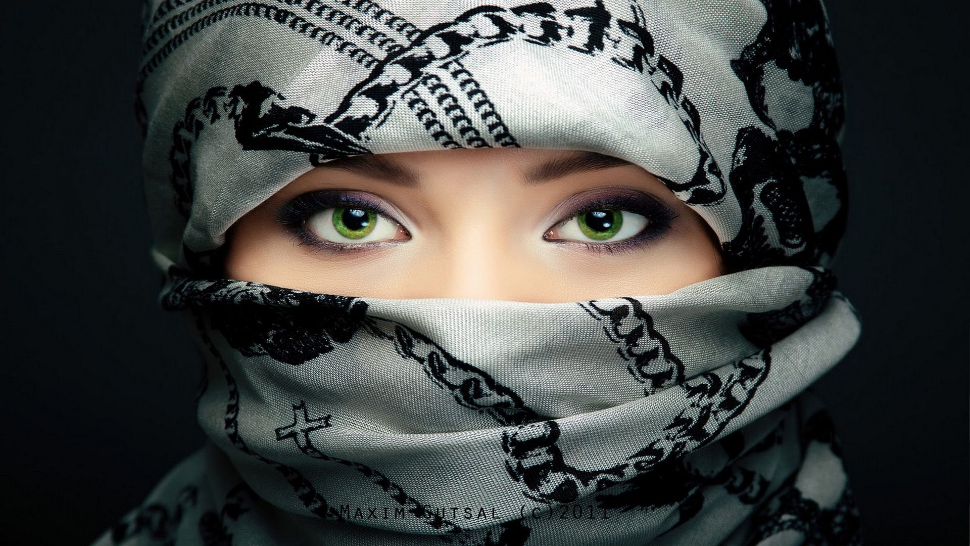 Penetrating Eyes Beautiful Burqa Eyes Indian Stunning Jpg Niqab