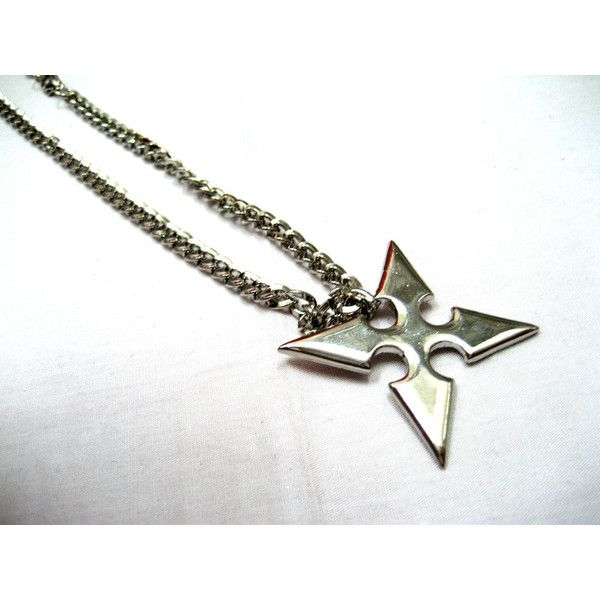 Kingdom hearts merchandise jewelry kingdom hearts roxas necklace kingdom hearts merchandise jewelry kingdom hearts roxas necklace a aloadofball Gallery