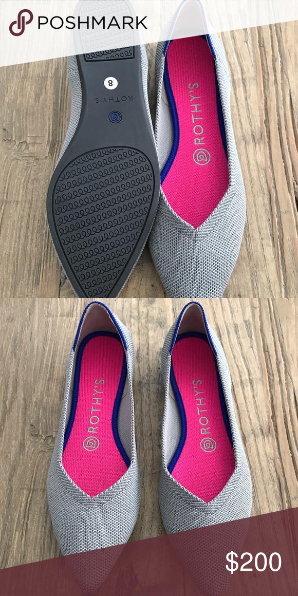 Shoes Flats \u0026 Loafers   Rothys shoes