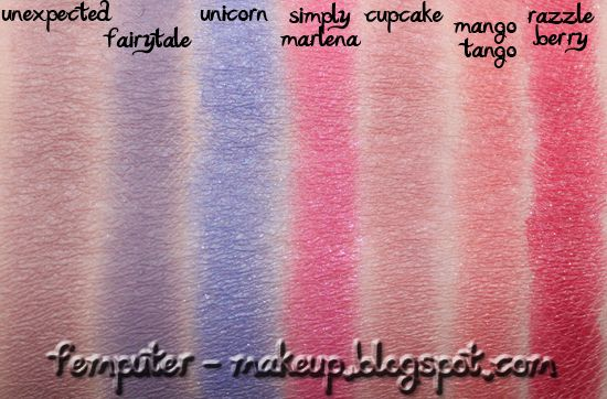 My Makeup Geek Eyeshadow Collection Swatches Femputer Makeup Makeup Geek Eyeshadow Makeup Geek Makeup Geek Eyeshadow Swatches