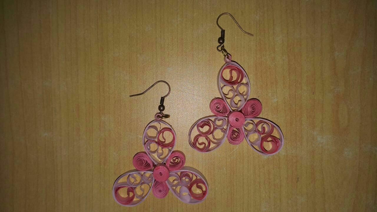 Piercing your nose at home  Home made Earings  Earings  Pinterest  Earrings Homemade and Home