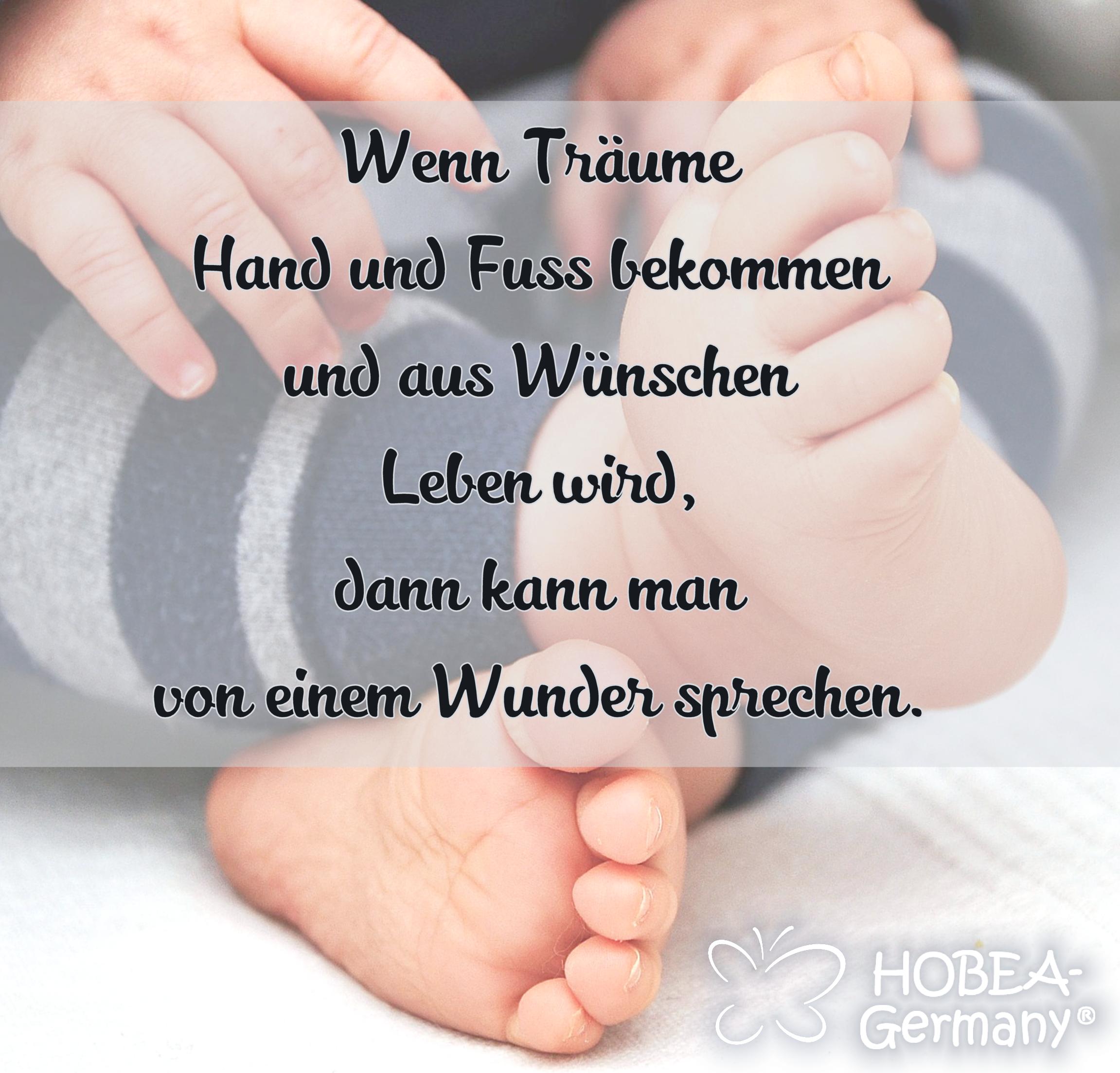 schöne sprüche zur geburt | texts and babies