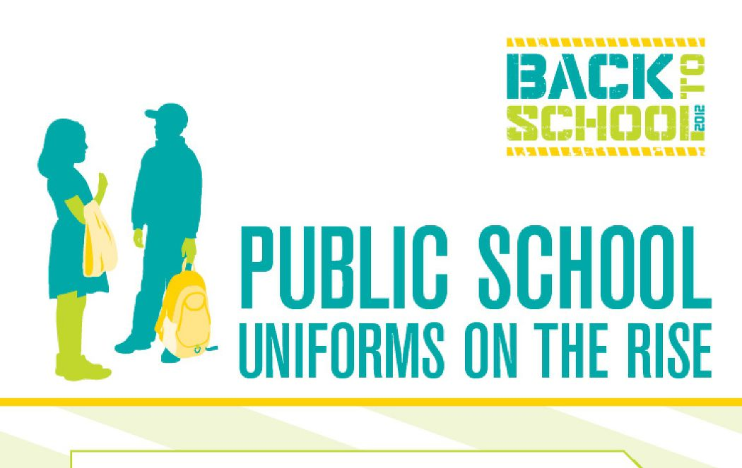 """an argument in favor of the necessity of wearing school uniforms Wearing a uniform is a badge of pride, creates an identity for a school and is an important part of being a school student """"uniforms show that you are part of an organisation."""