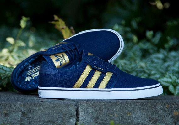 Snoop Dogg Kickssneakers SeeleyHot X Adidas Originals 53jLq4AR