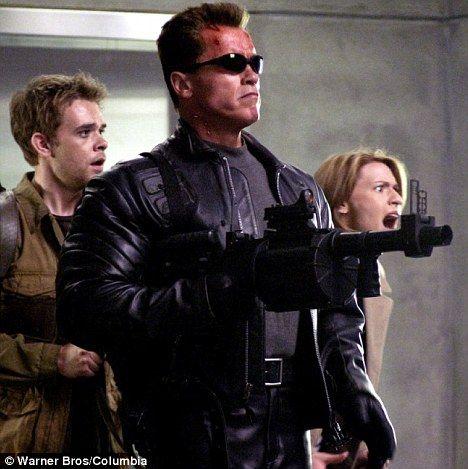 Terminator 3 - 2003