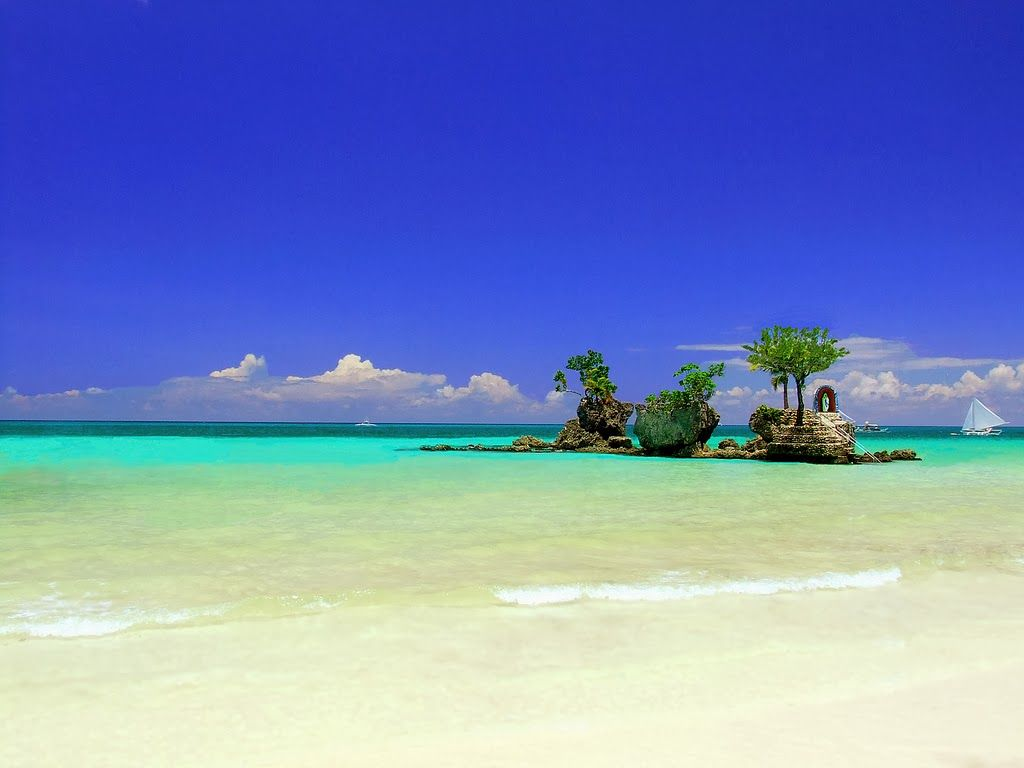 Hot And Cute HD Wallpapers For Mobiles PC Most Beautiful Beaches Of The World