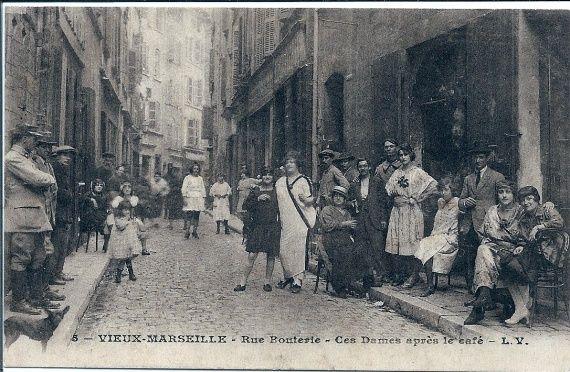 Prostituée sur paris 2012