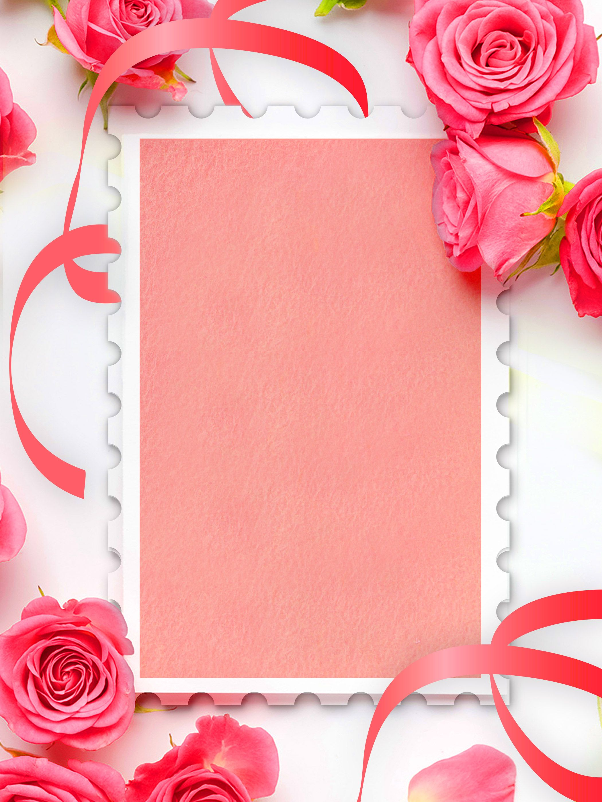 Valentines Day Poster Background Template Valentine Background Valentines Day Background Images For Valentines Day
