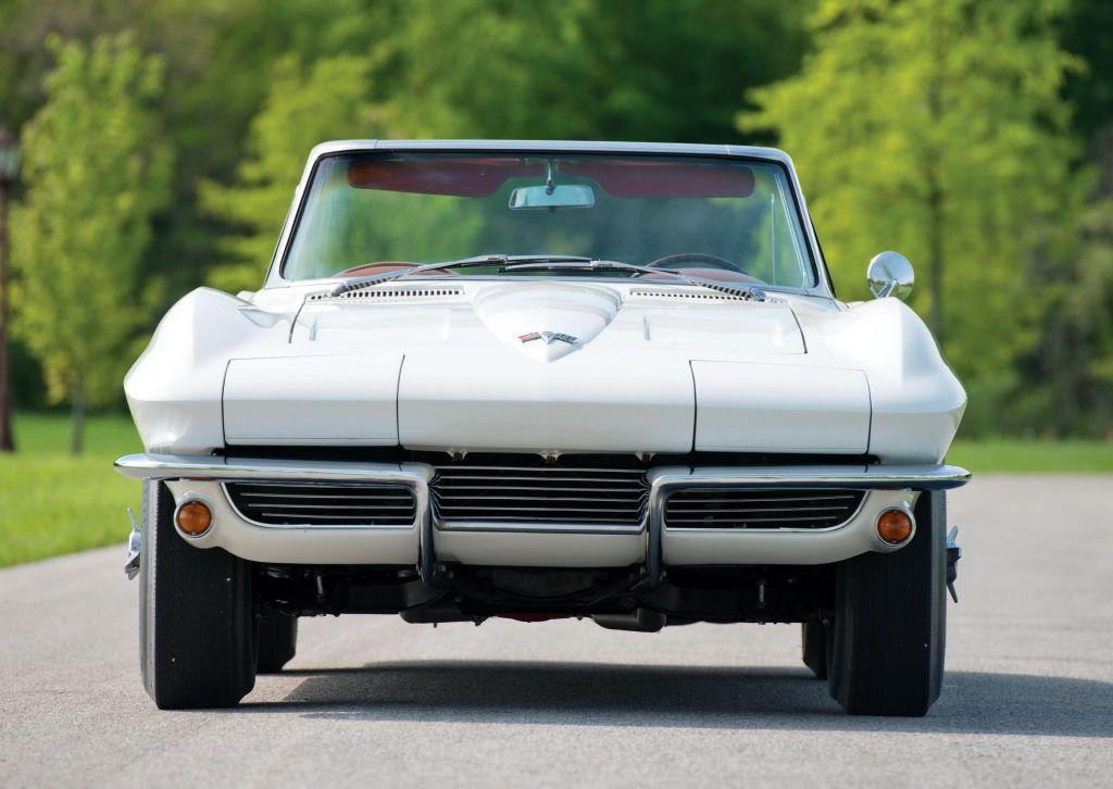 1964 classic corvette stingray - http://classiccarland.com/buying ...