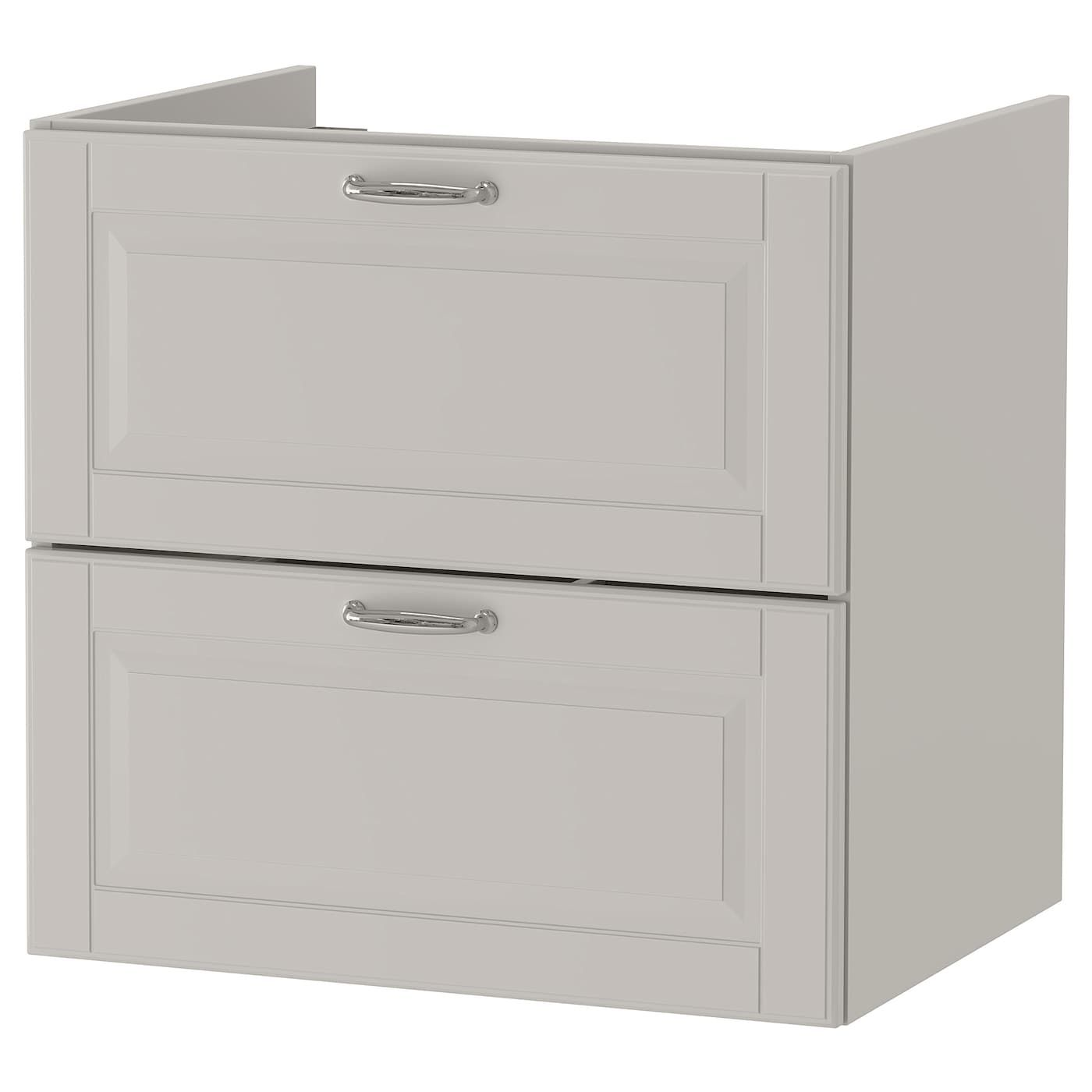 Godmorgon Bathroom Vanity Kasjon Light Gray Ikea For 1 2 Bath Possibly Lmb In 2020 Sink Cabinet Ikea Ikea Godmorgon