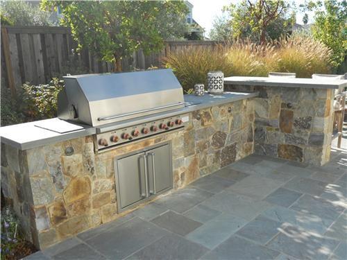 backyard grill ideas  mekobre, Backyard Ideas