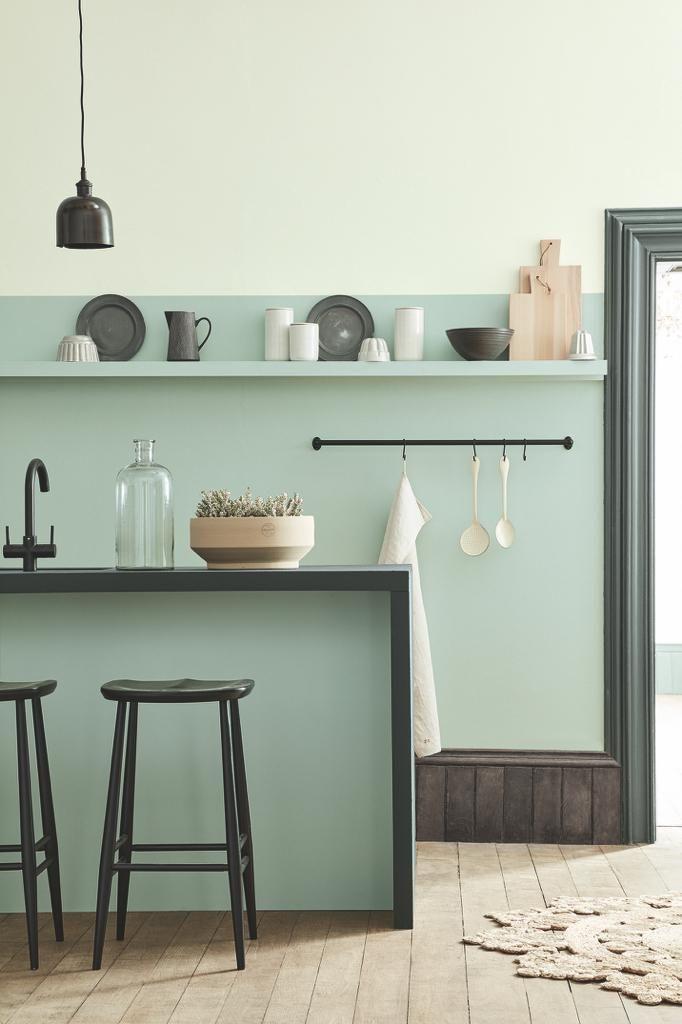 Photo of Come trovare il colore perfetto per la parete – DECO HOME